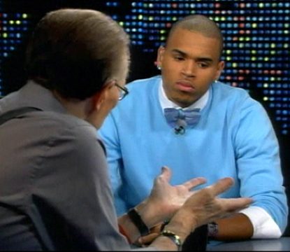 Chris Brown Issues Statement Over Cnn Interview Of Course I Remember What Happened Access Online