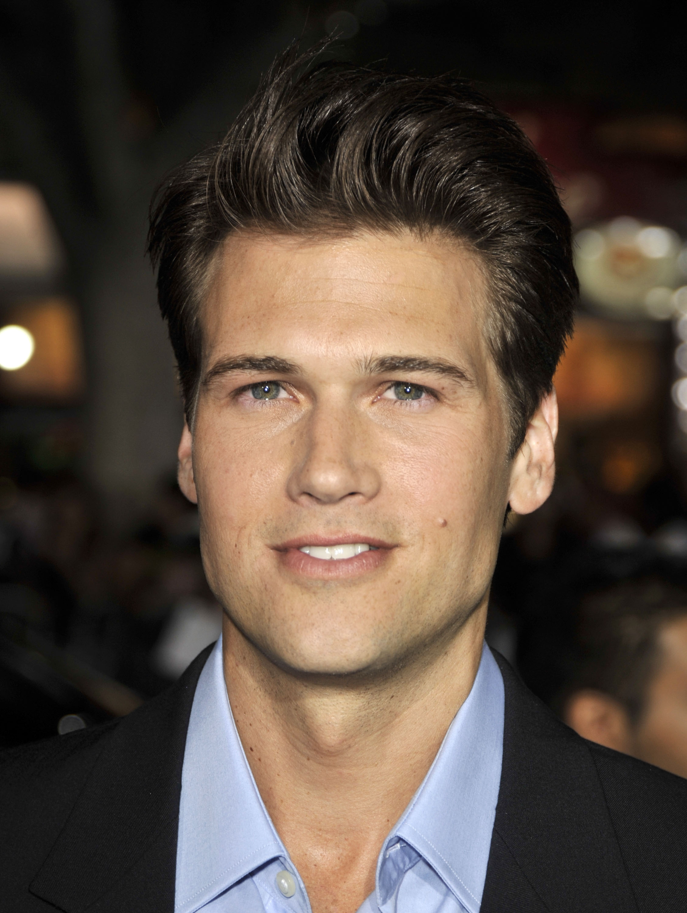 Source: Nick Zano In Talks To Join Melrose Place