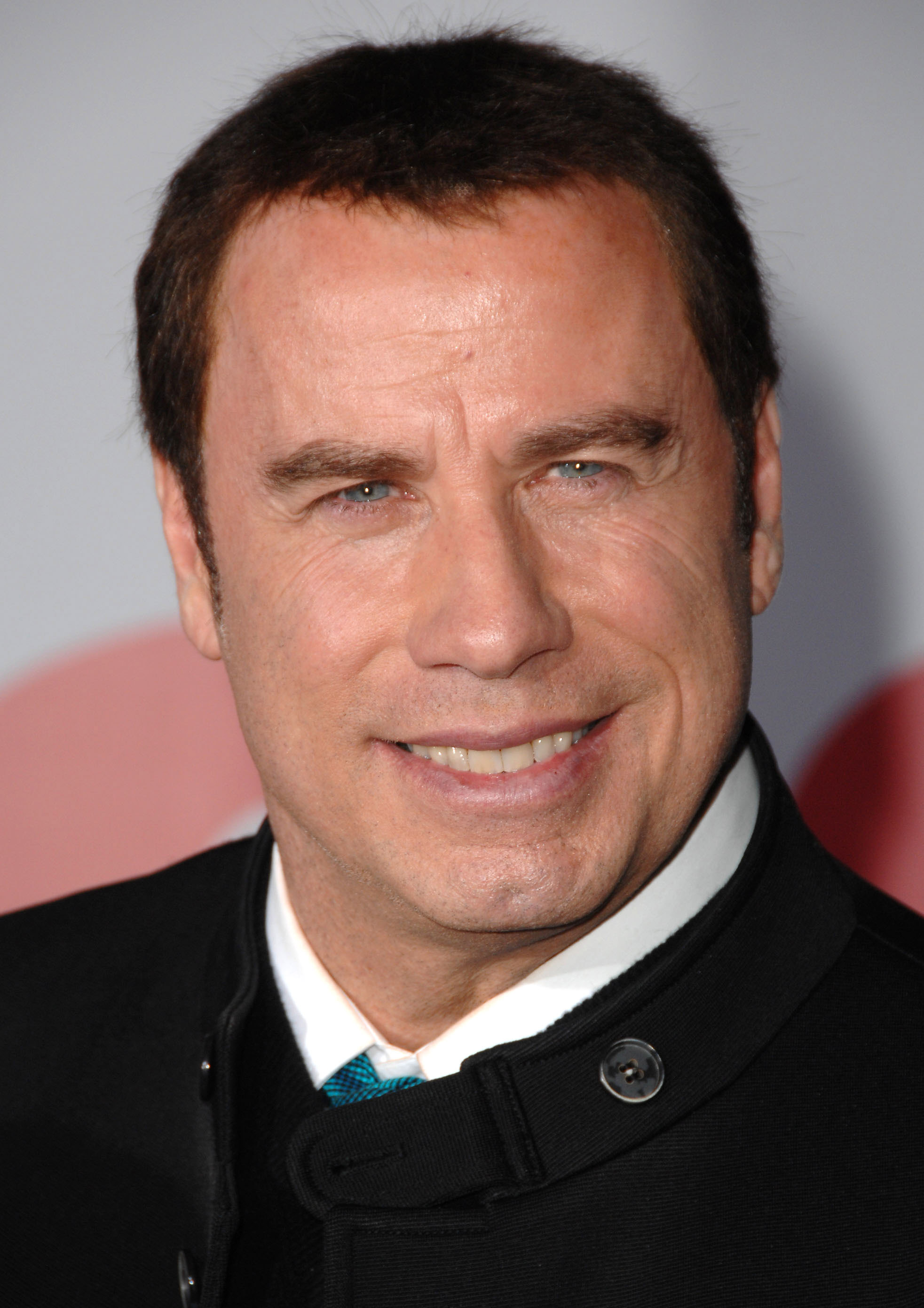 John Travolta Credits His Faith For Helping Him Cope With 16