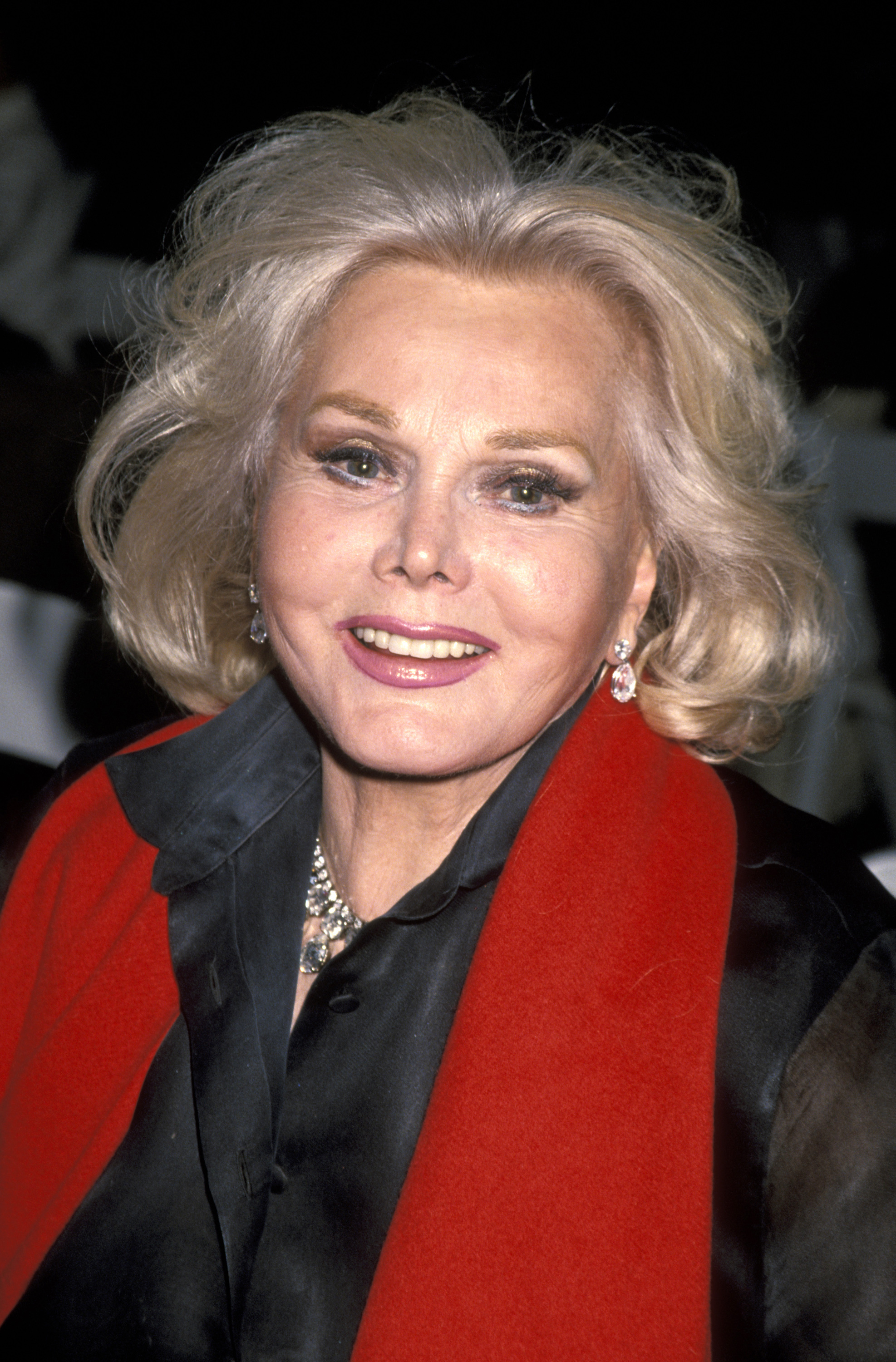 UCLA Doctors Say They Successfully Amputated Zsa Zsa Gabor's