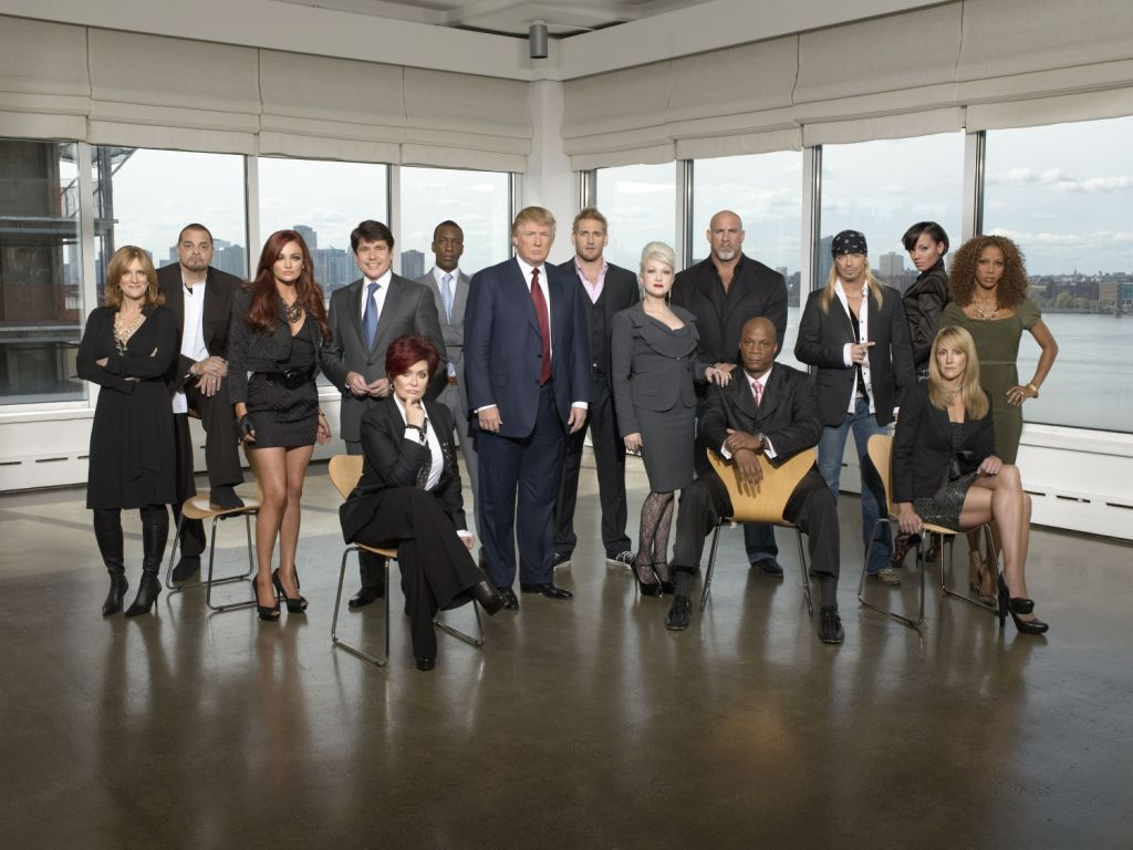 Celebrity apprentice charity 2019 nissan