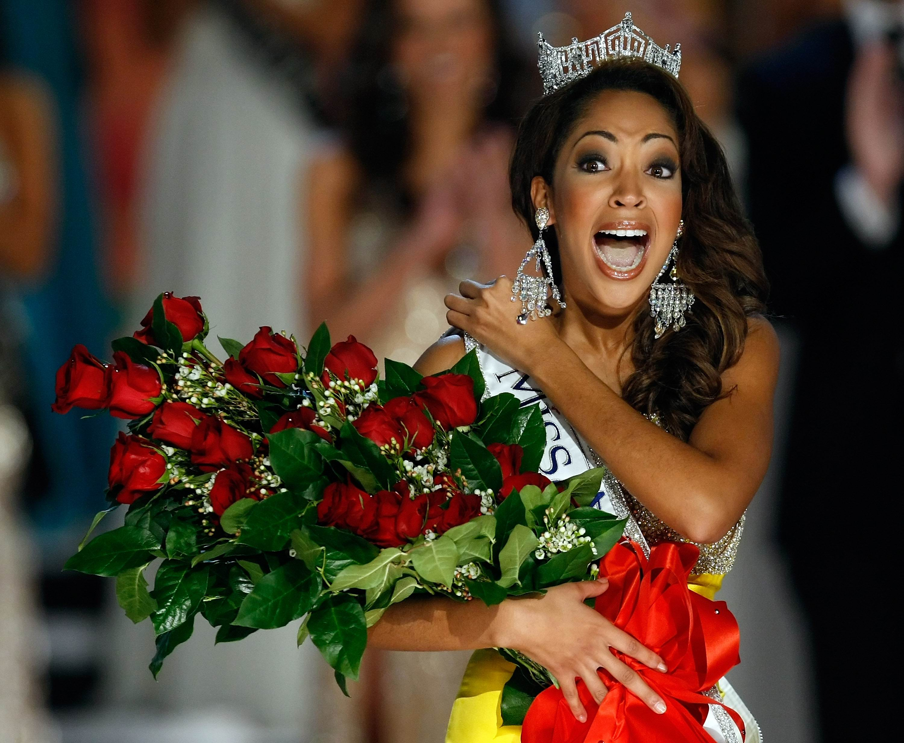 TLC Declines To Renew Miss America TV Contract | Access Online