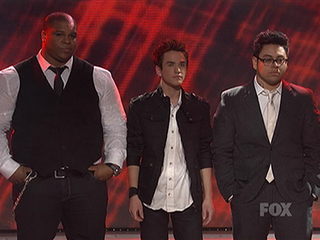d8a7f3405 American Idol' Offers Results Shocker As Men Come Under Fire ...