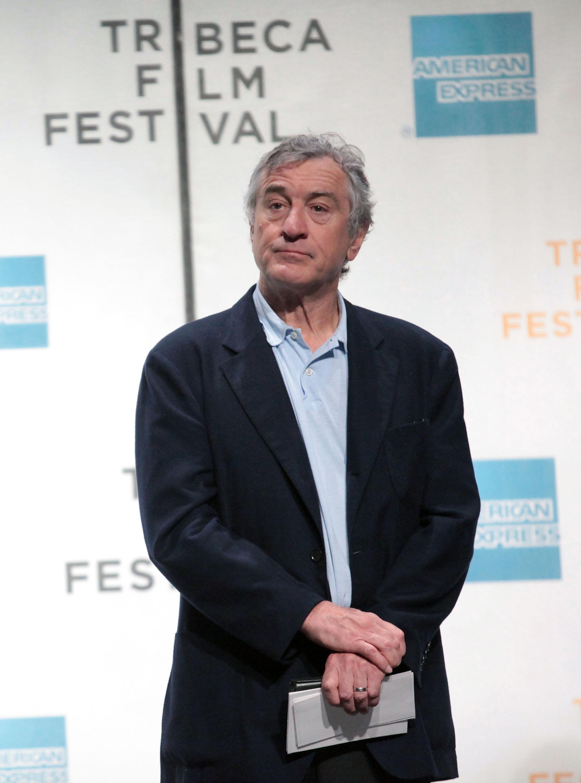 Robert De Niro To Receive Cecil B  DeMille Lifetime Honor At