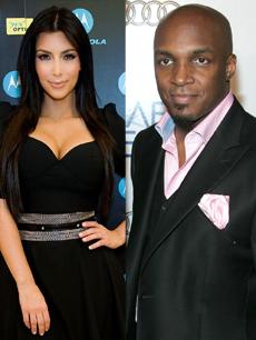 dating historie av Kim Kardashian online dating spørsmål og svar