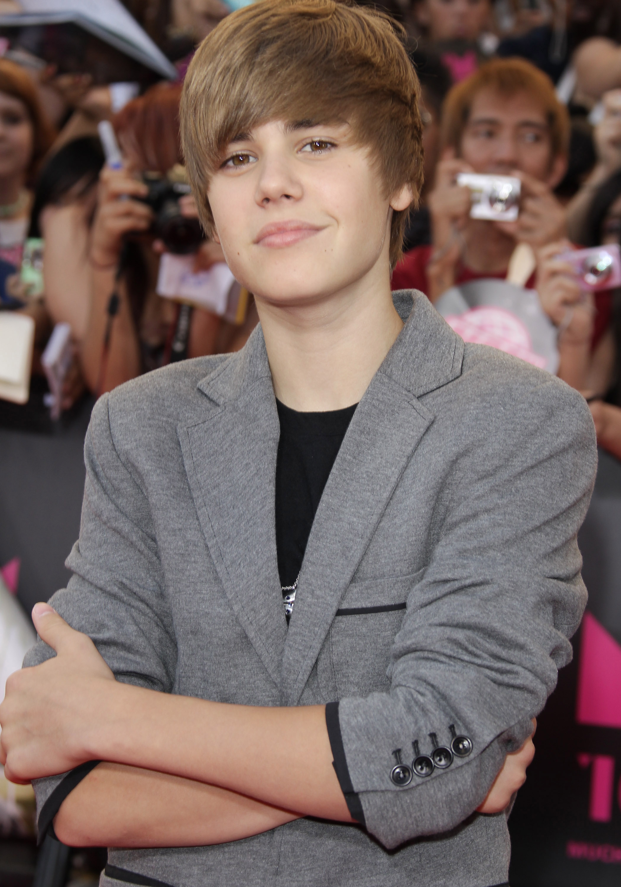 Justin Bieber To Star In First Feature Film Out Valentine S Day