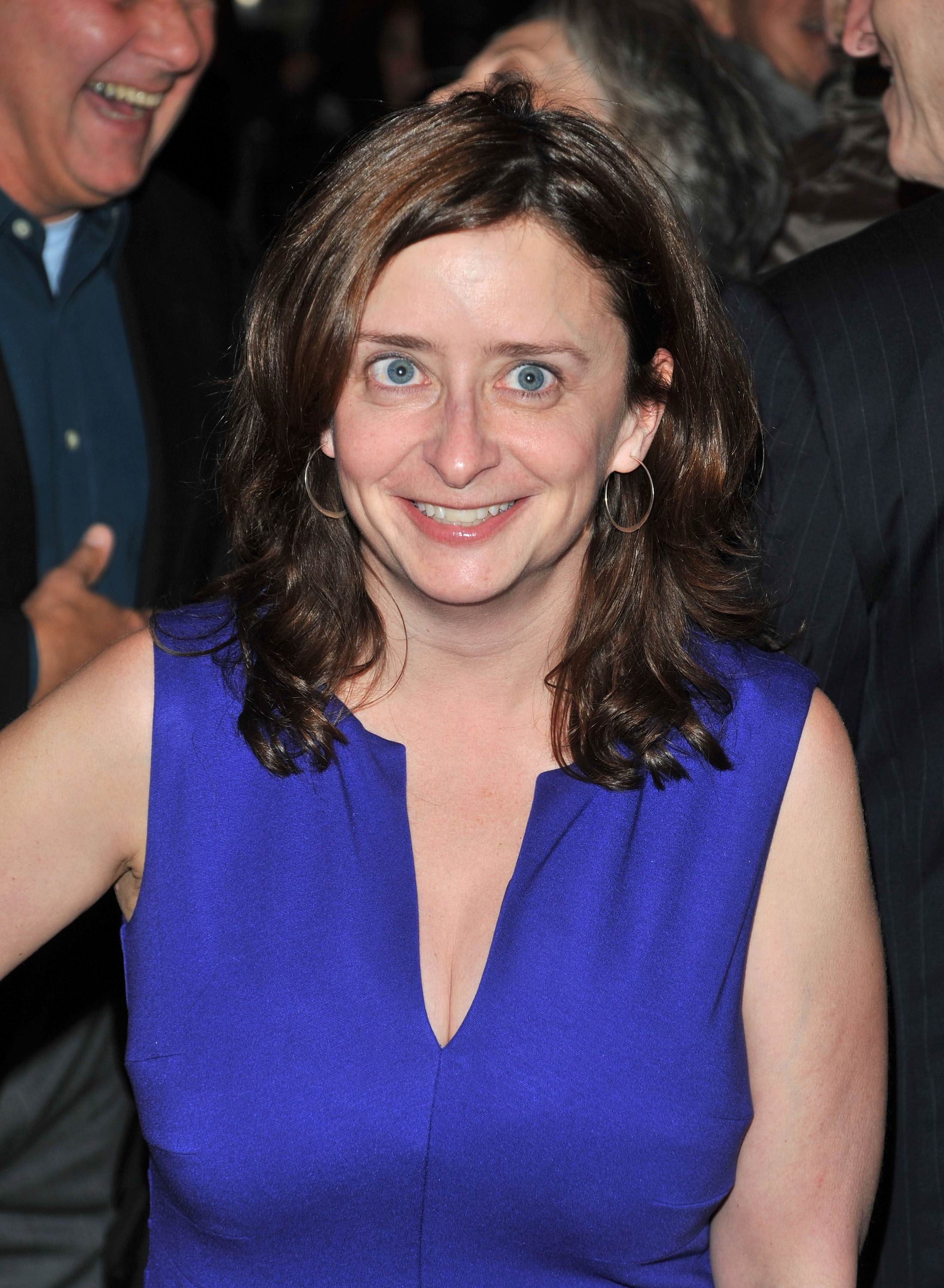Rachel Dratch Nude Photos 40