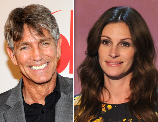 Eric Roberts On His Reconciliation With Sister Julia Access Online