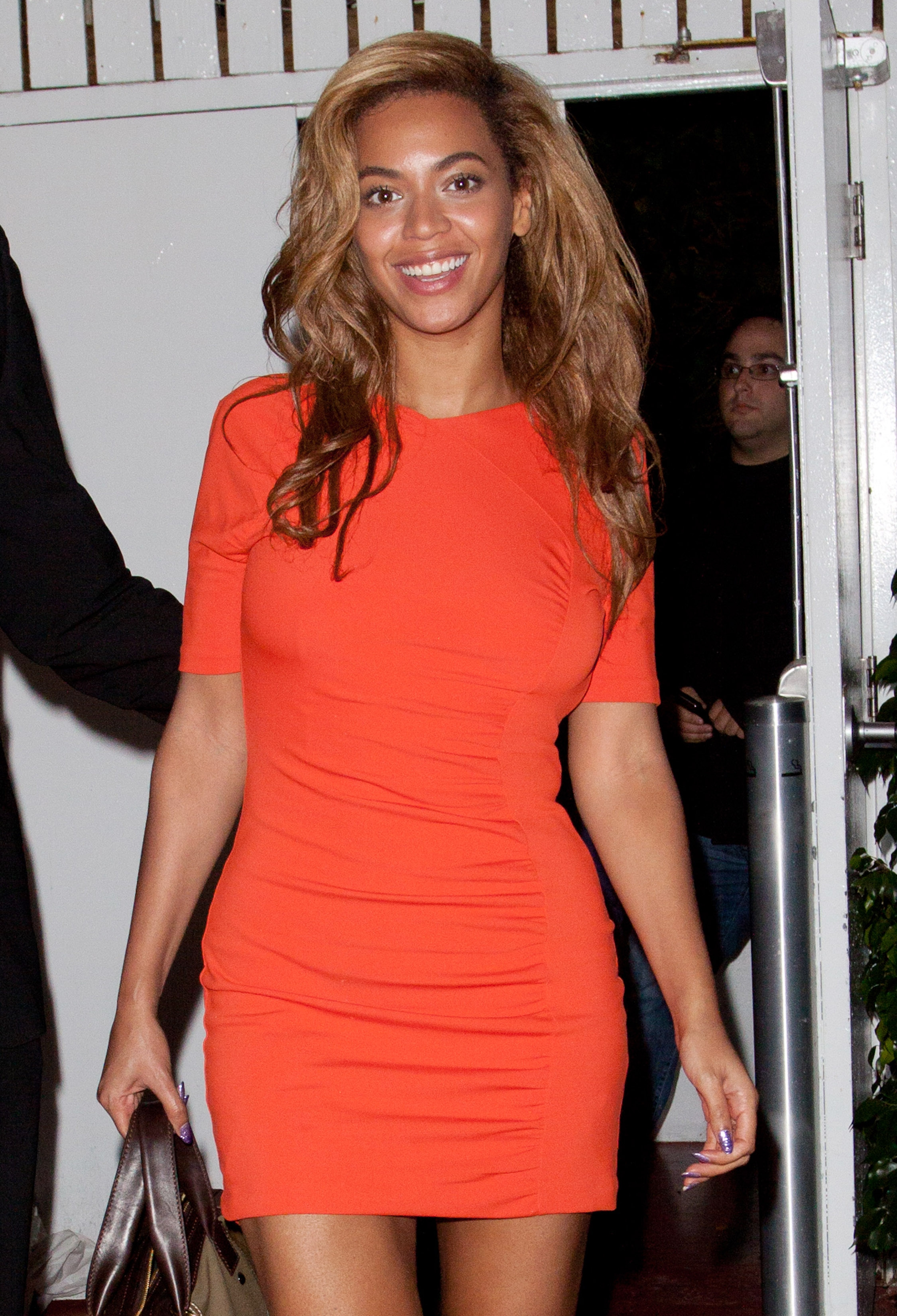 Beyonce's Twitter Hits A Million Followers Without A Tweet