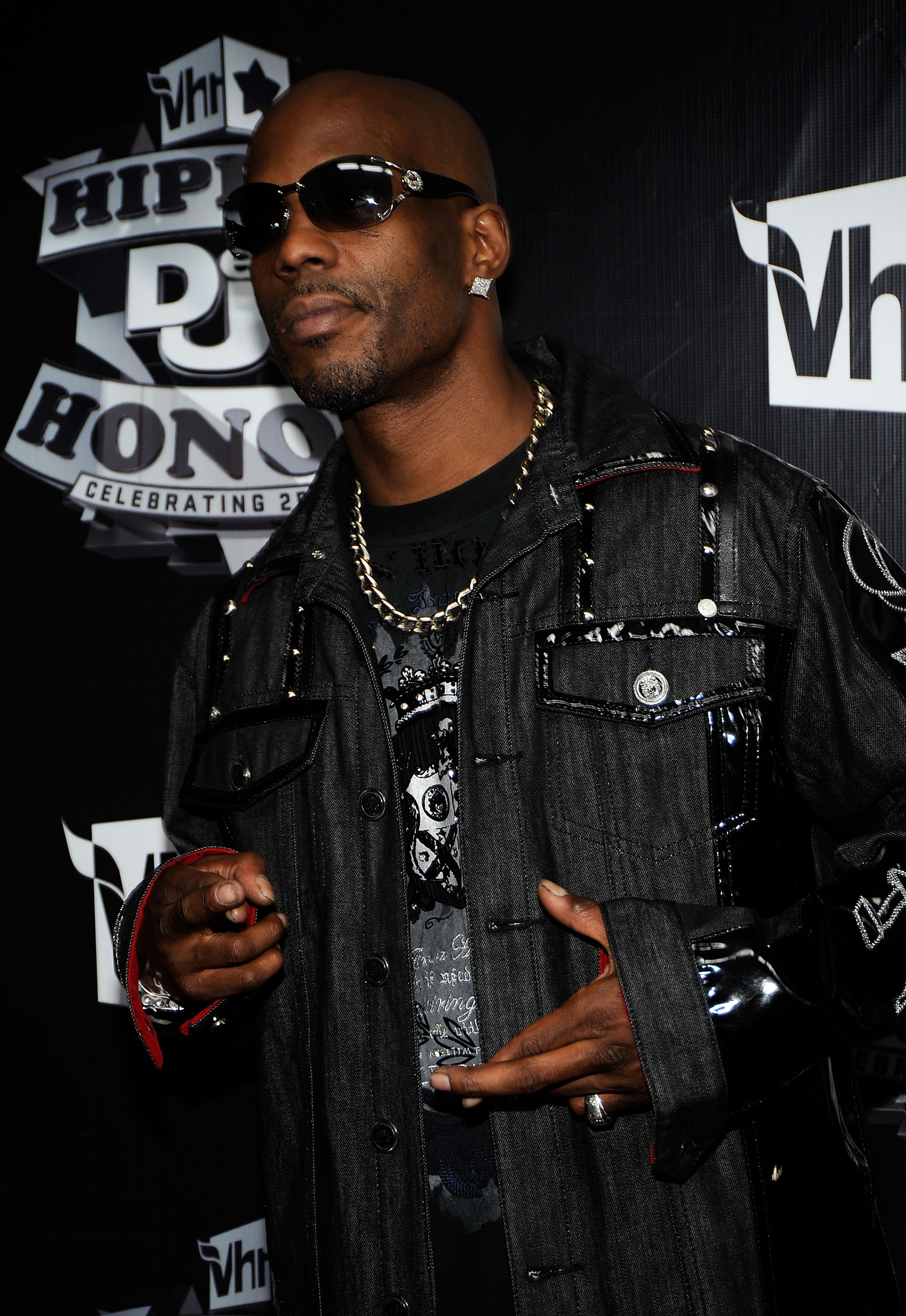 Dmx Has Recovered After Being Resuscitated By Police