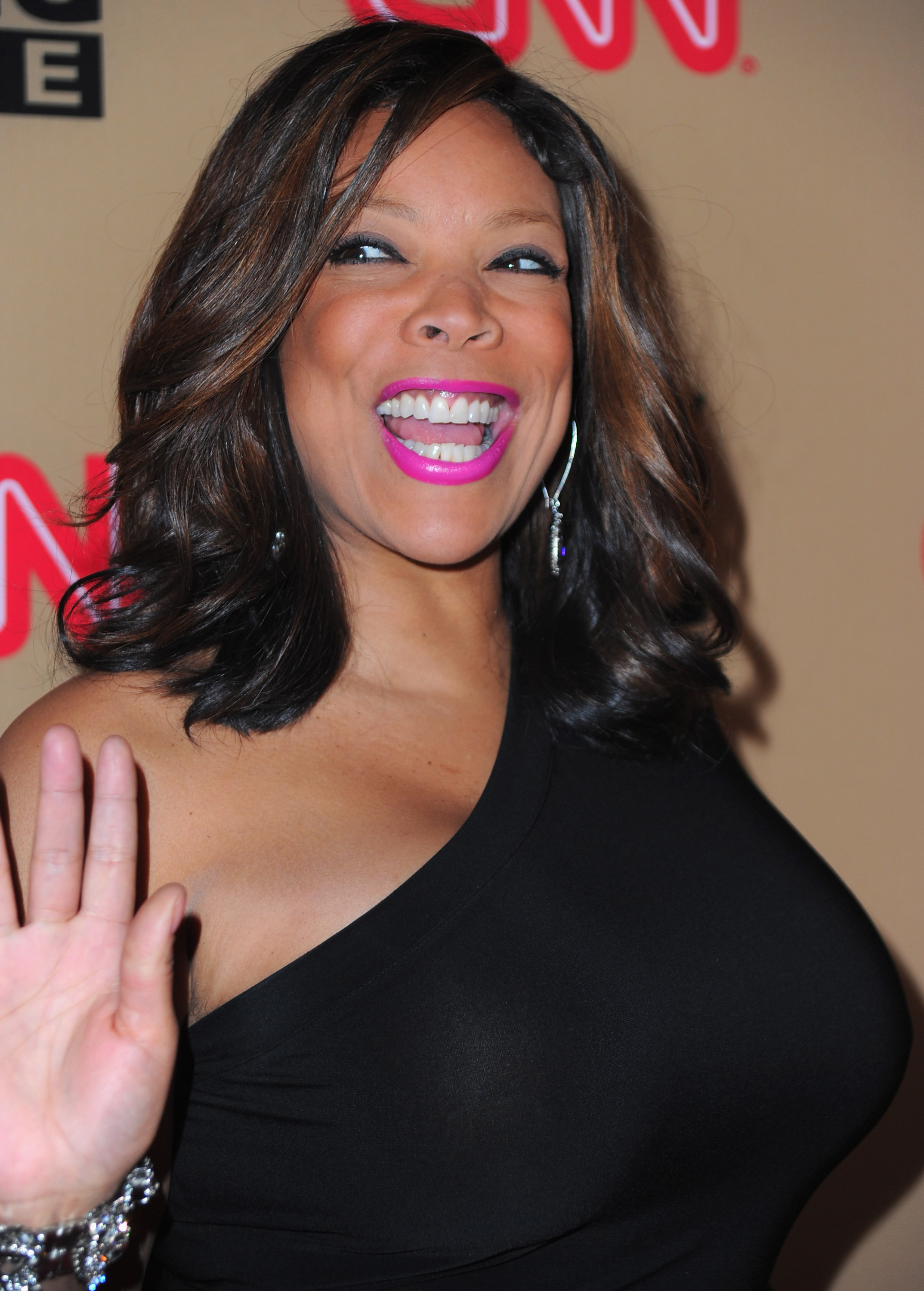 Wendy Williams To Host GSN's New 'Love Triangle,' A Talk Show-Game Show ...