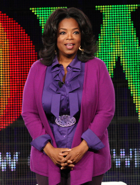 oprah dating show