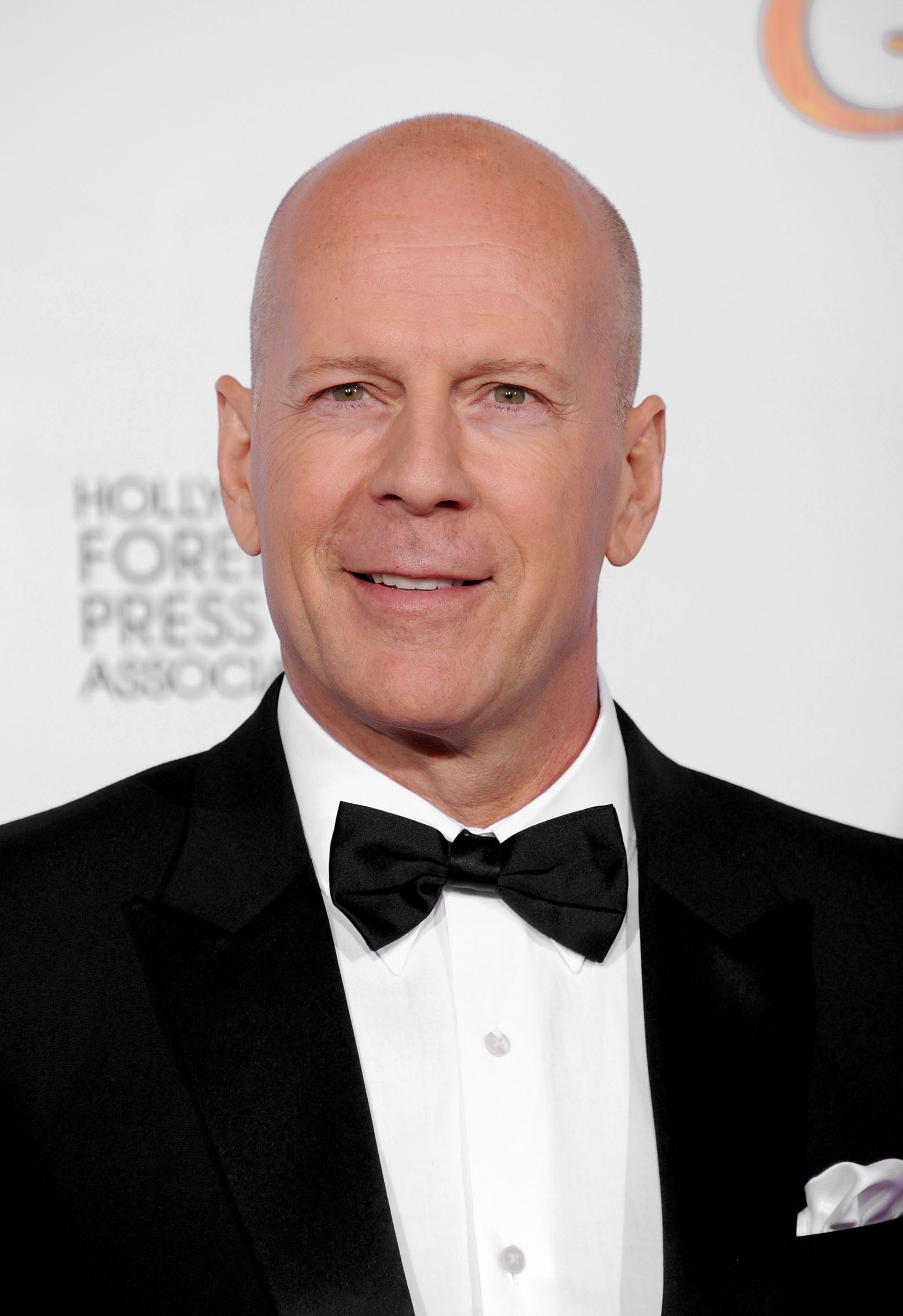 bruce willis - photo #17