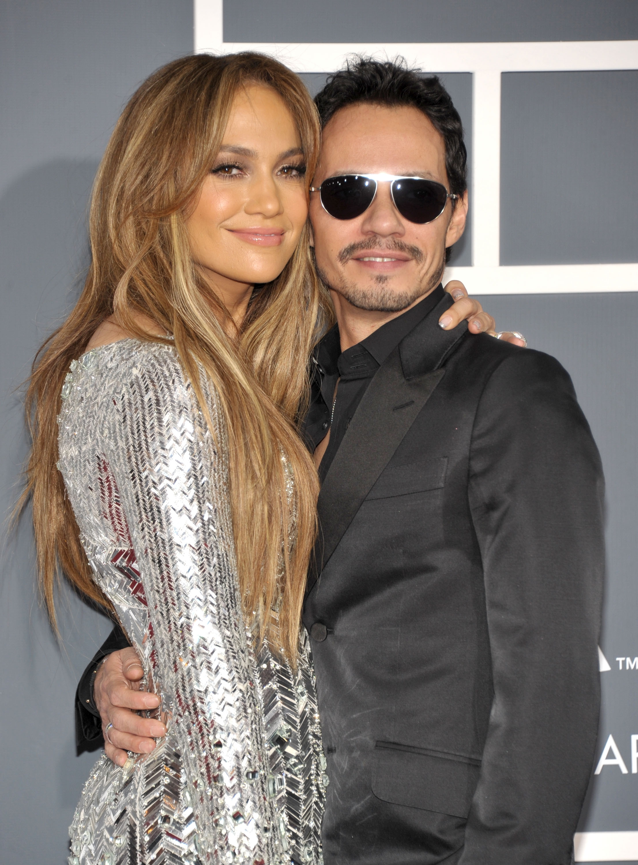 Jennifer Lopez & Marc Anthony Team Up With Simon Fuller For New Television Show   Access Online