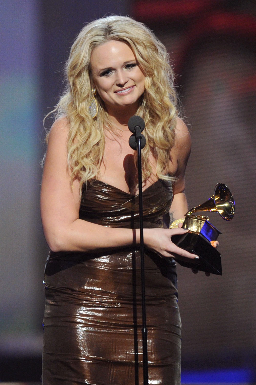 Miranda Lambert To Perform On 'The Voice' With Finalist