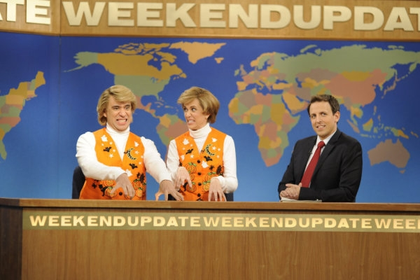 The Incomparable Kristen Wiig | Access Online
