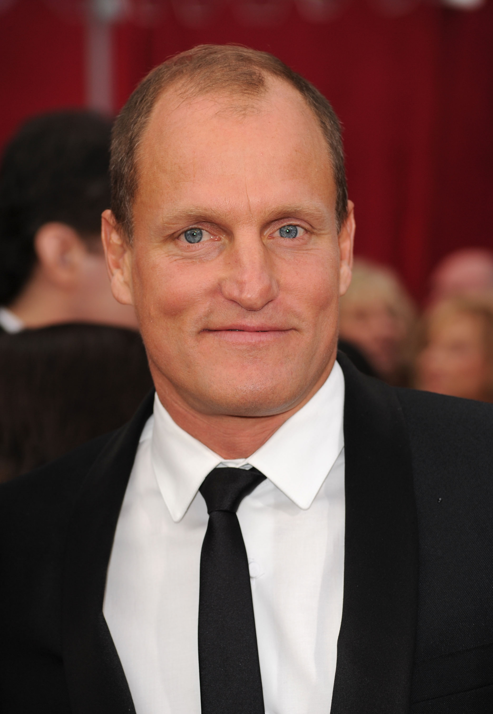Woody Harrelson Joins The Hunger Games As Haymitch