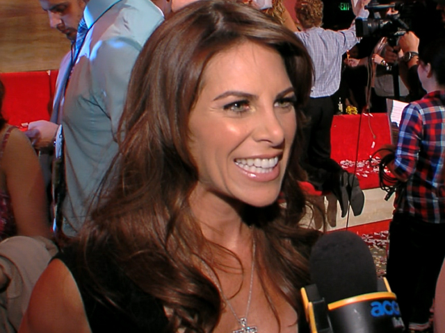 Jillian Michaels Is Excited For Life After Biggest Loser Does