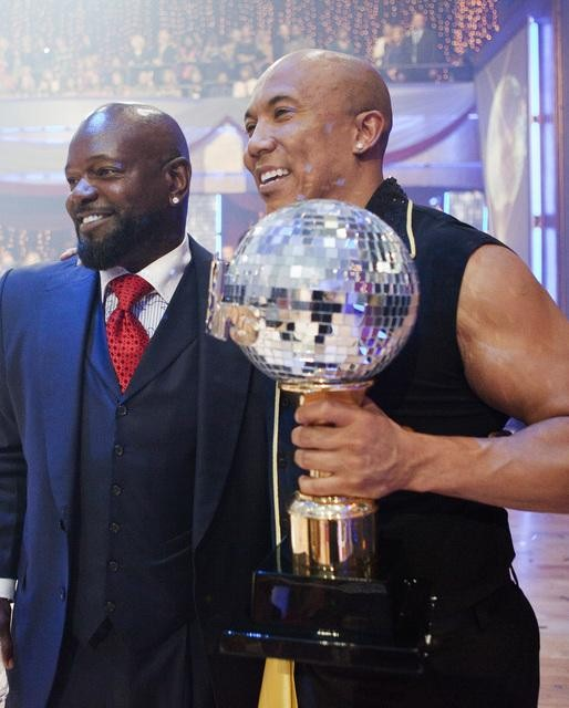Dancing With The Stars' Season 12: The Finals — Night 2