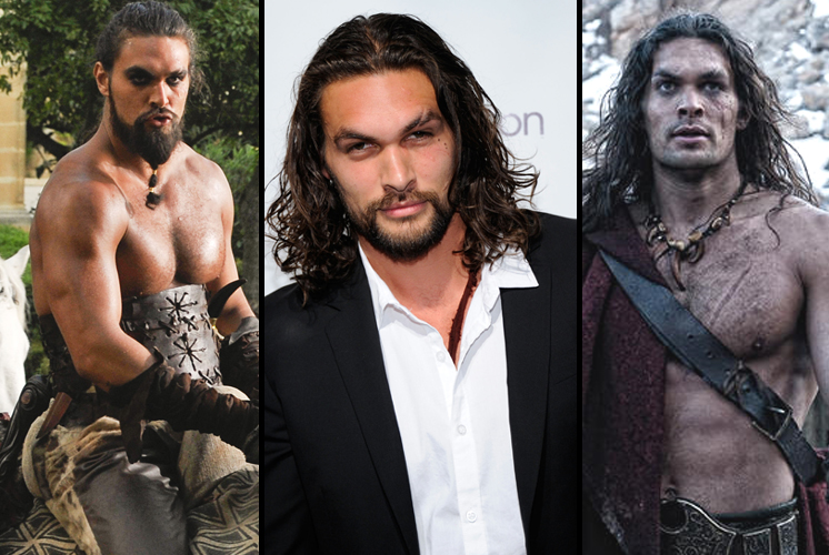 Jason Momoa 'Bummed' Over 'Game Of Thrones' Character's