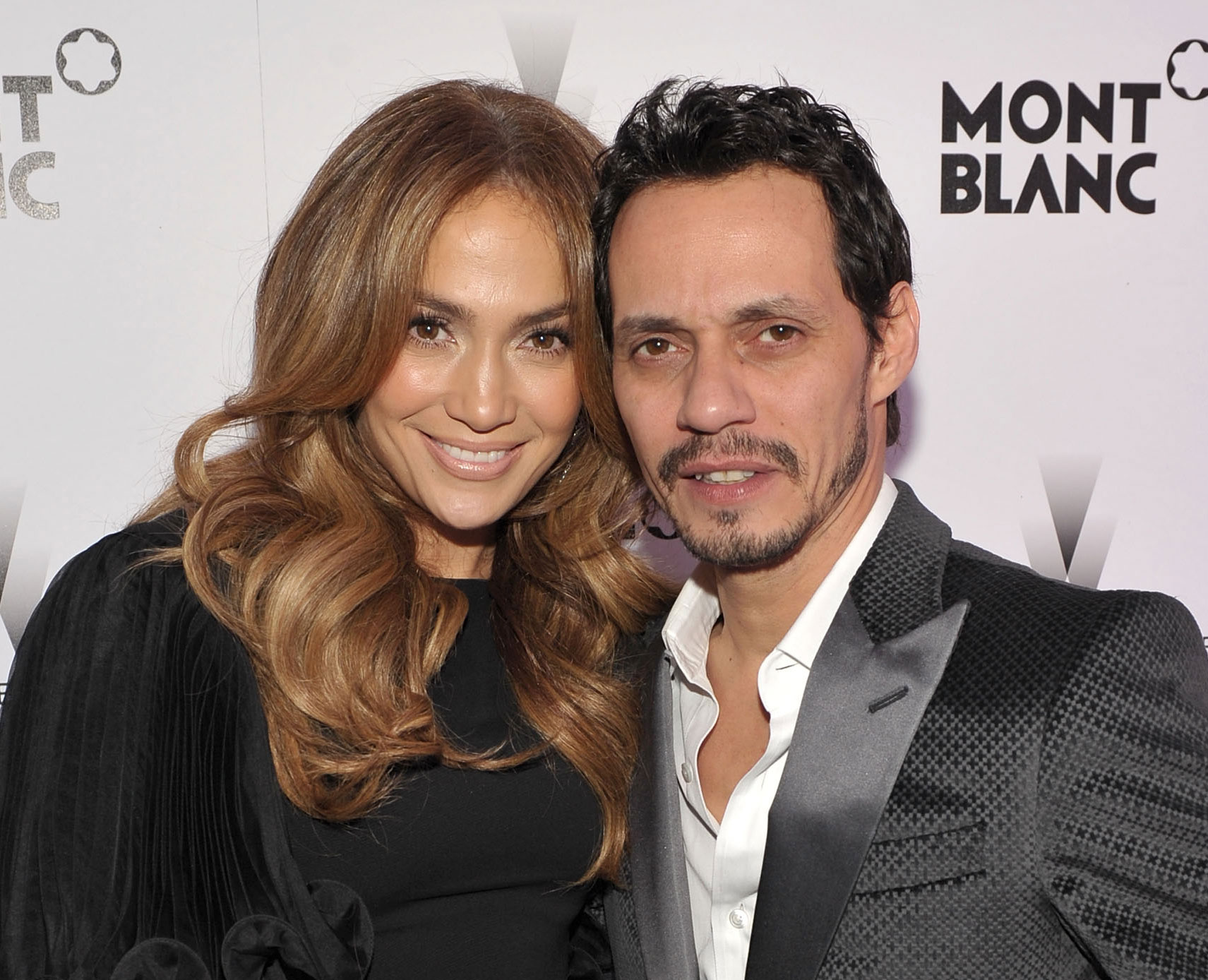 Marc Anthony J Lo Launch Fashion Lines At Kohl S Access Online