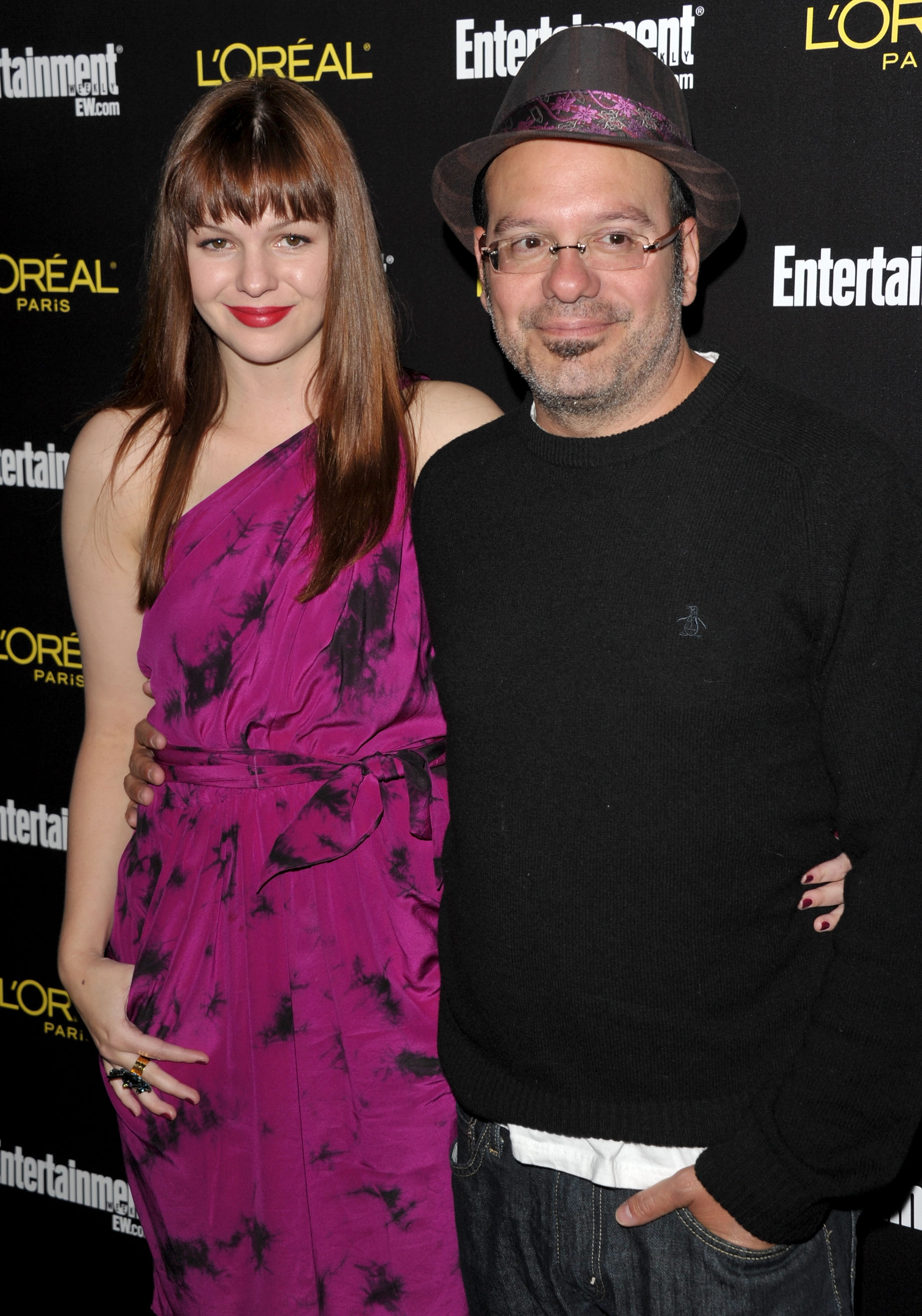 Amber Tamblyn Wedding.Amber Tamblyn 28 Engaged To David Cross 47 Access Online