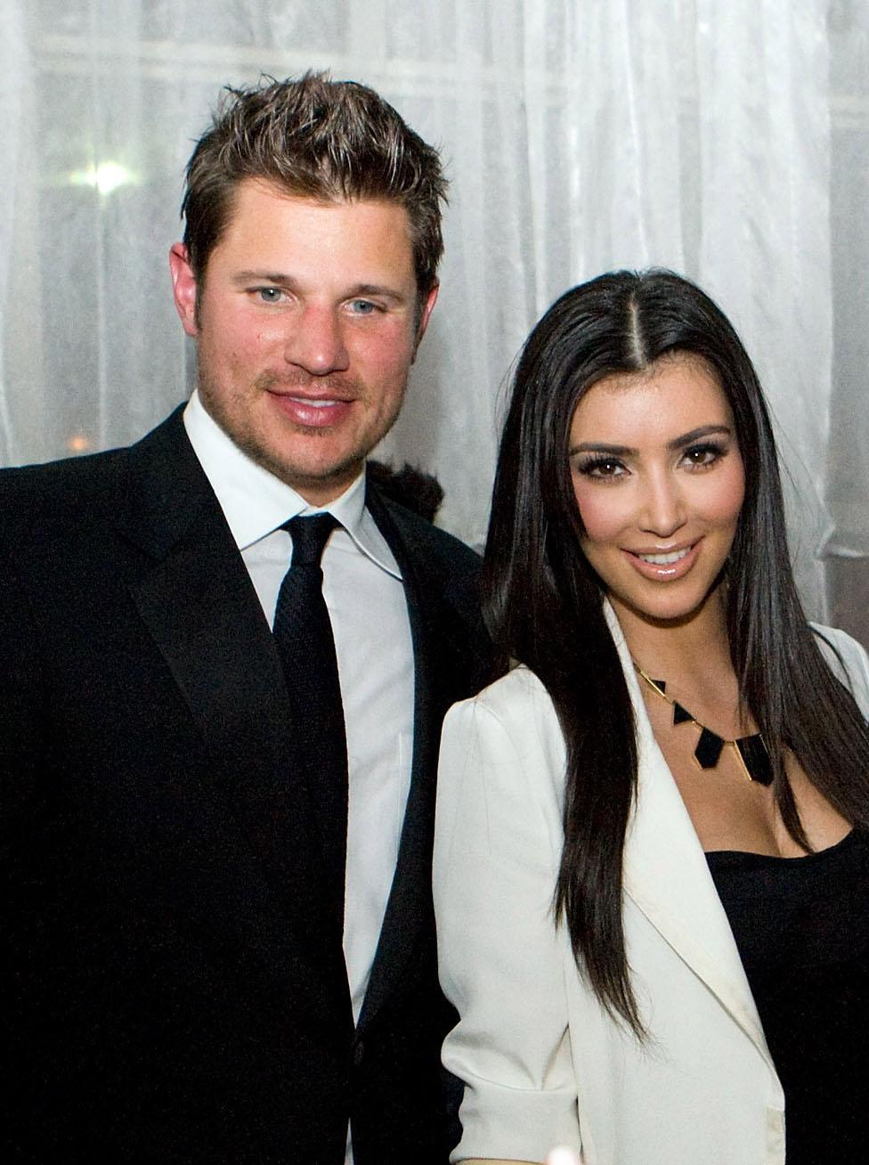 dating kim kardashian app er enid dating ron