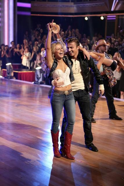 Julianne Hough Footloose