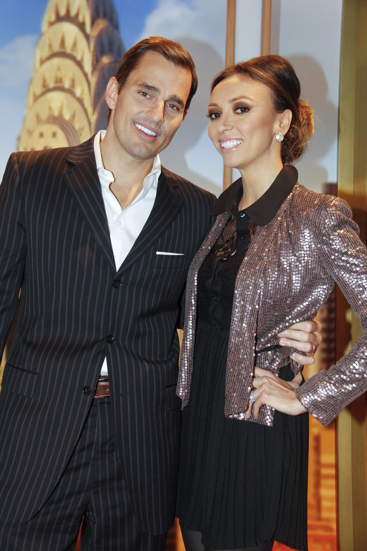 Giuliana och Bill Rancic dating show