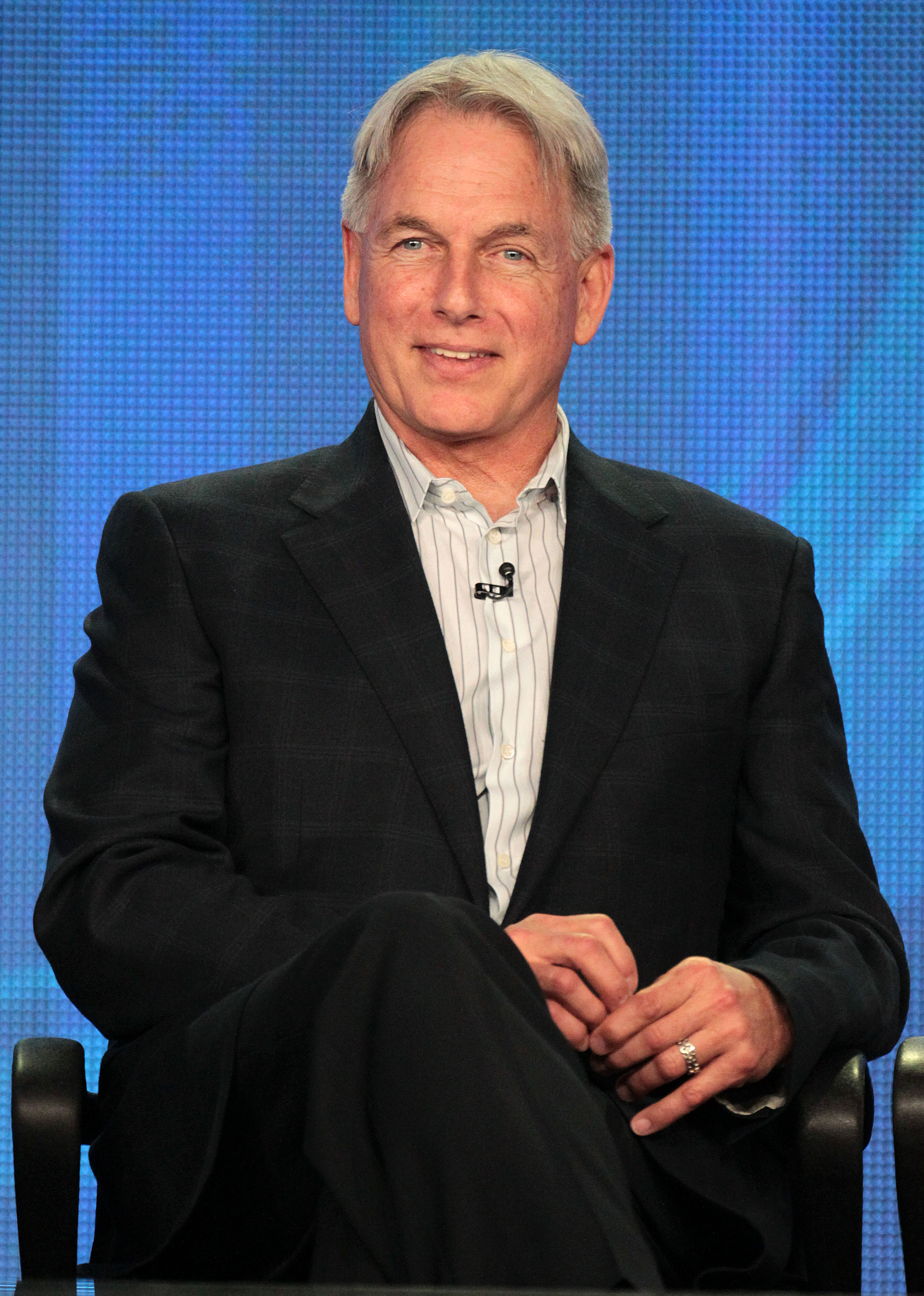 ncis renewed for next year as harmon re