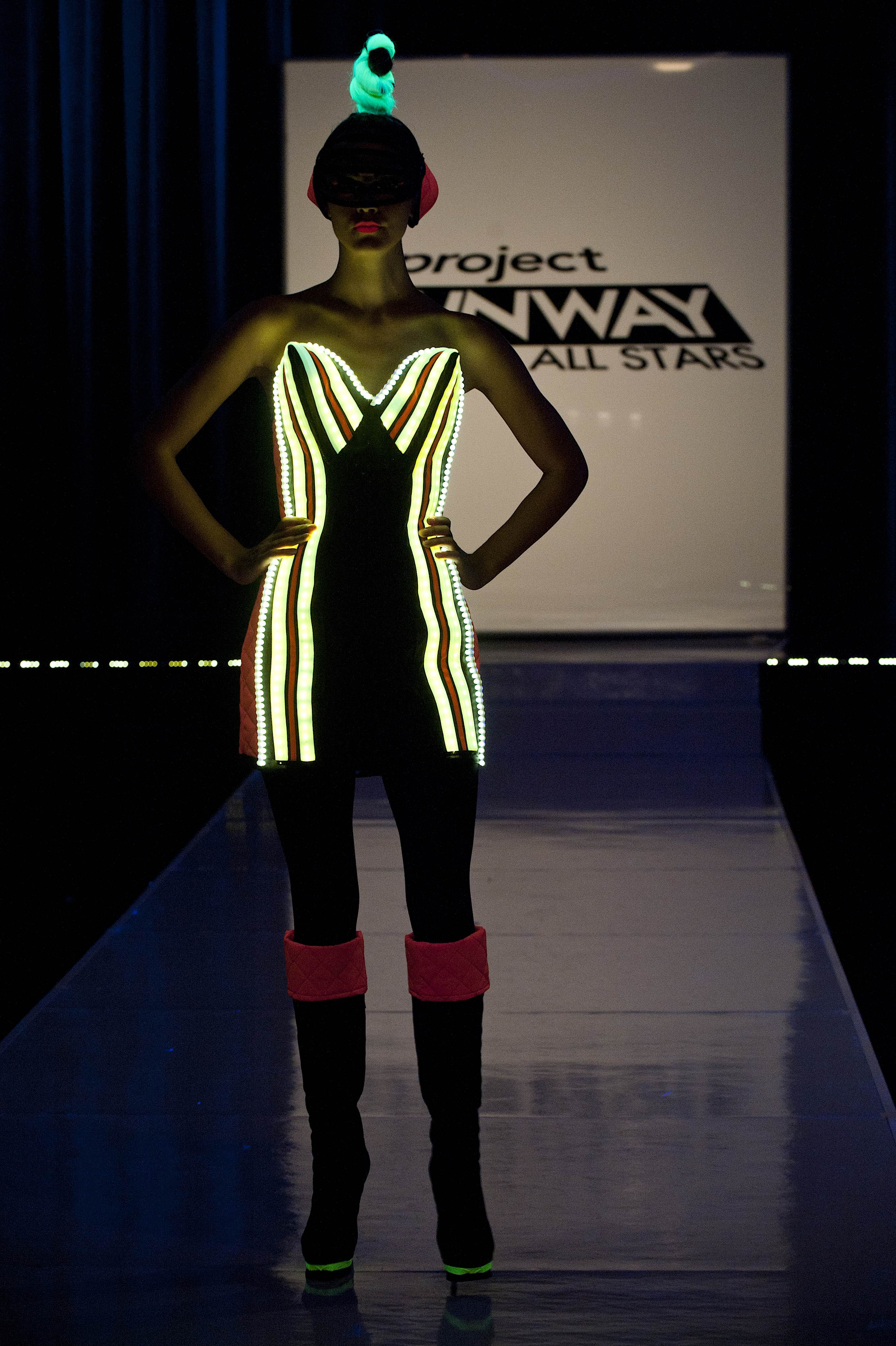 Project Runway All Stars Winner Mondo Guerra S Runway Looks