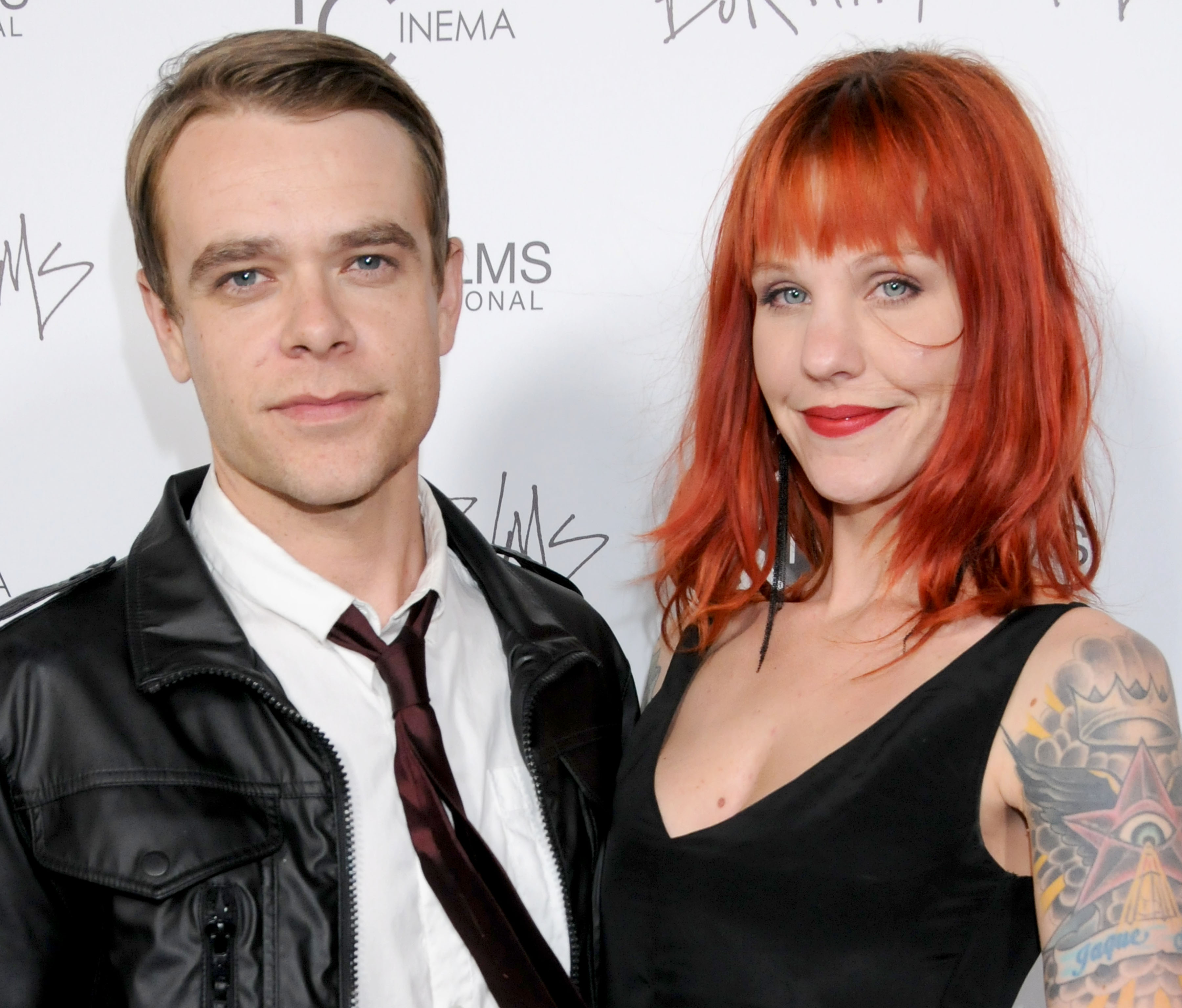 Missing Actor Nick Stahl Checks Into Rehab Elated
