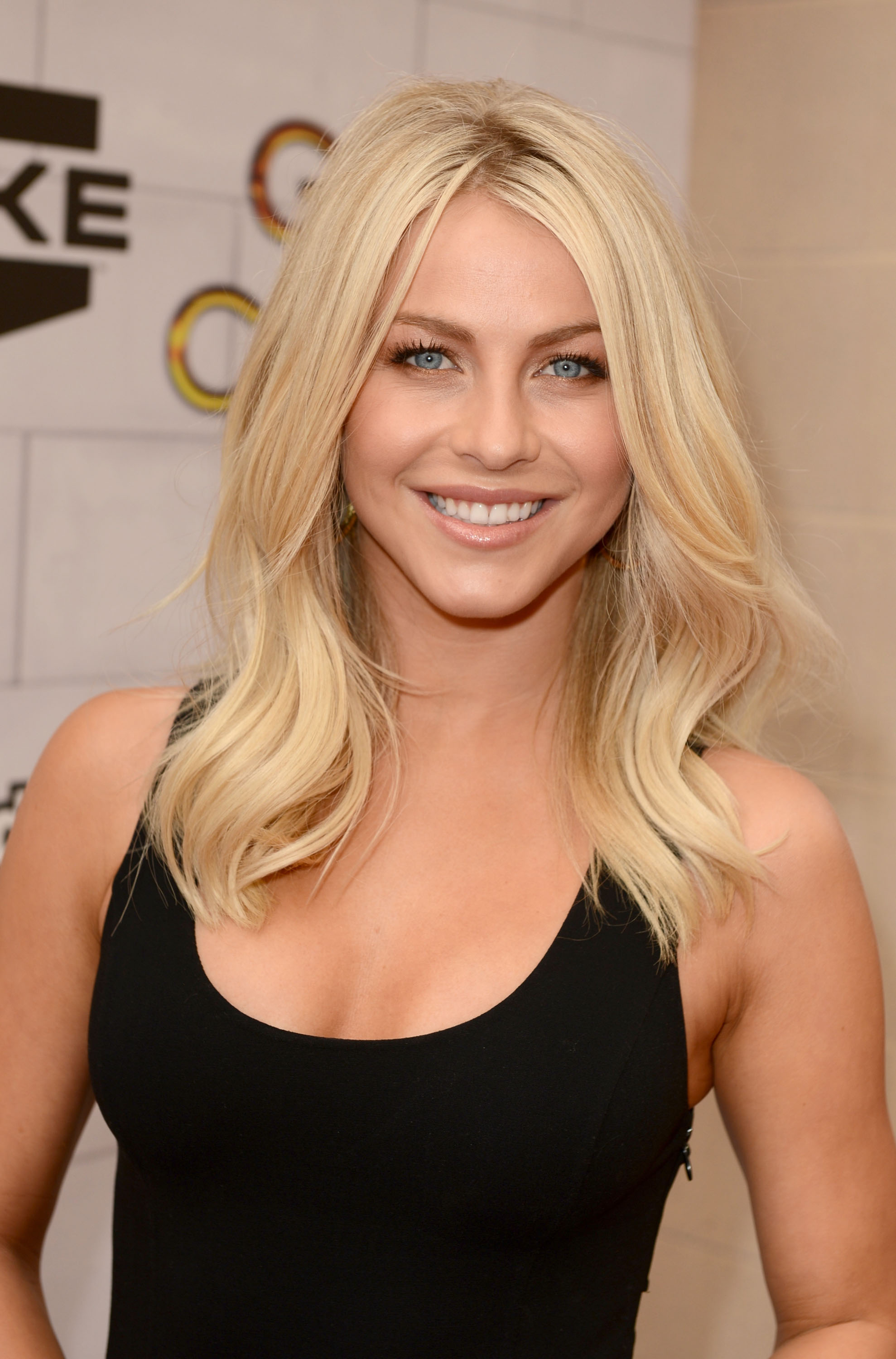 Julianne Hough To Star In Diablo Cody S Time And A Half