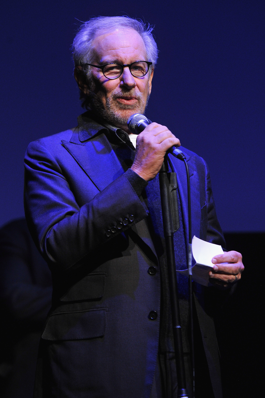 Steven Spielberg To Head Cannes Film Festival Jury Access Online