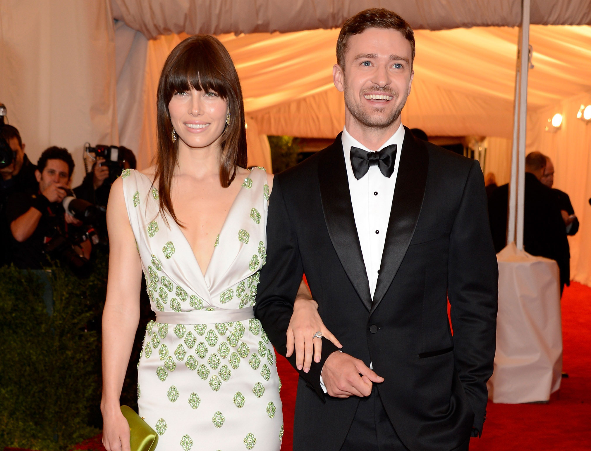 Justin Timberlake Wedding.Justin Timberlake Wedding To Jessica Biel Was Unforgettable
