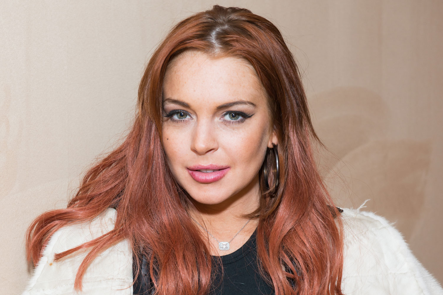 Lindsay Lohan goes clubbing on eve of court hearing, trial