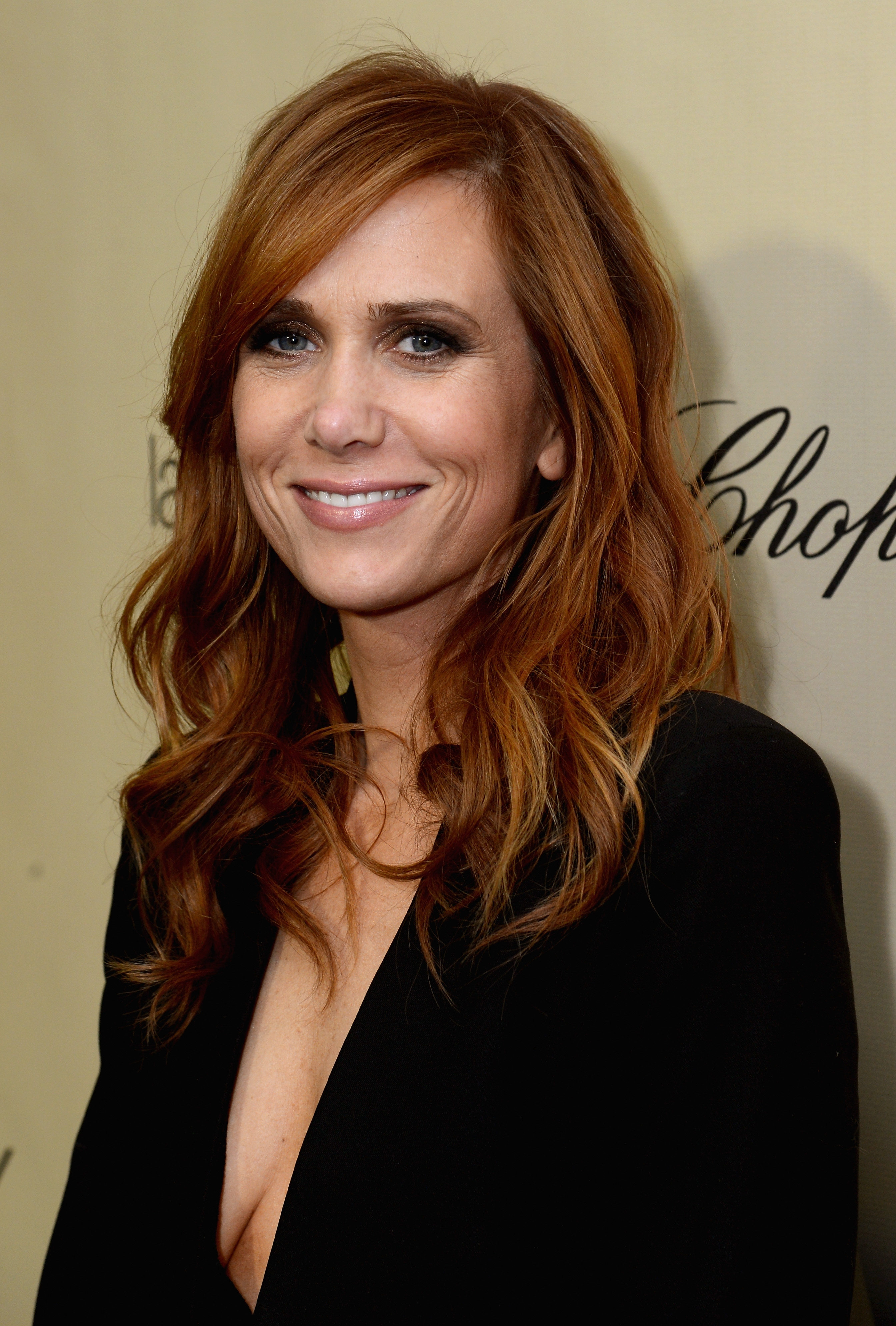 Kristen Wiig Talks Missing Snl Amp Turning 40 My 30s Were