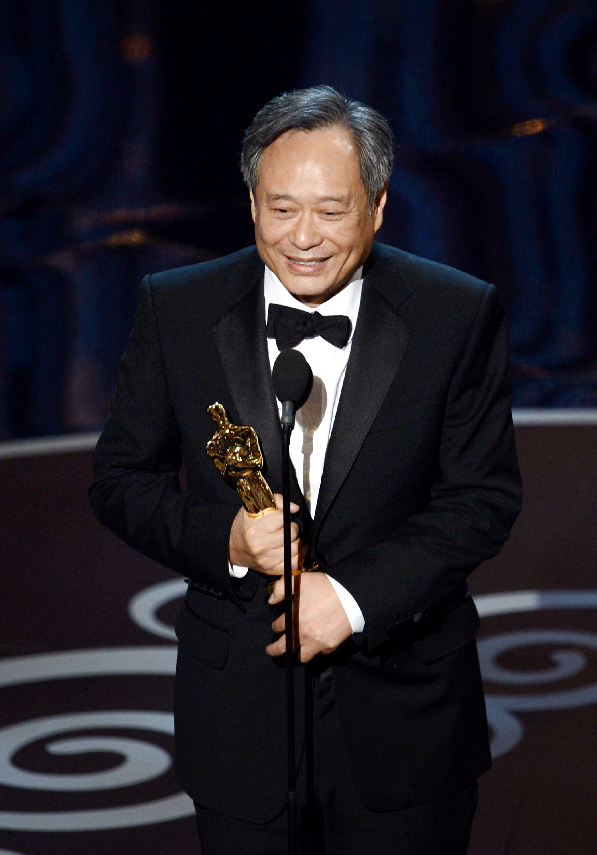 Life Of Pi Director Ang Lee To Helm FX TV Pilot Tyrant ...