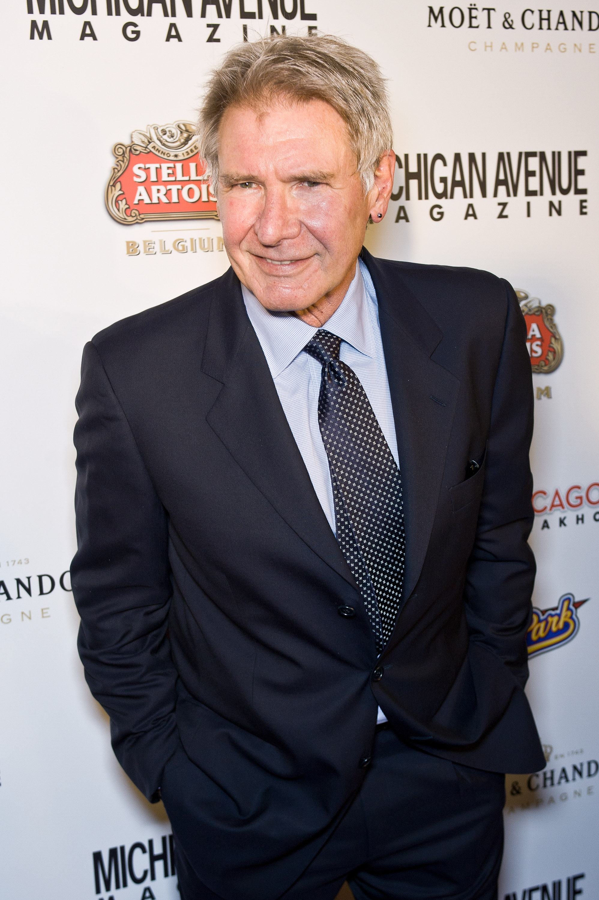 Harrison Ford: Through The Years | Access Online