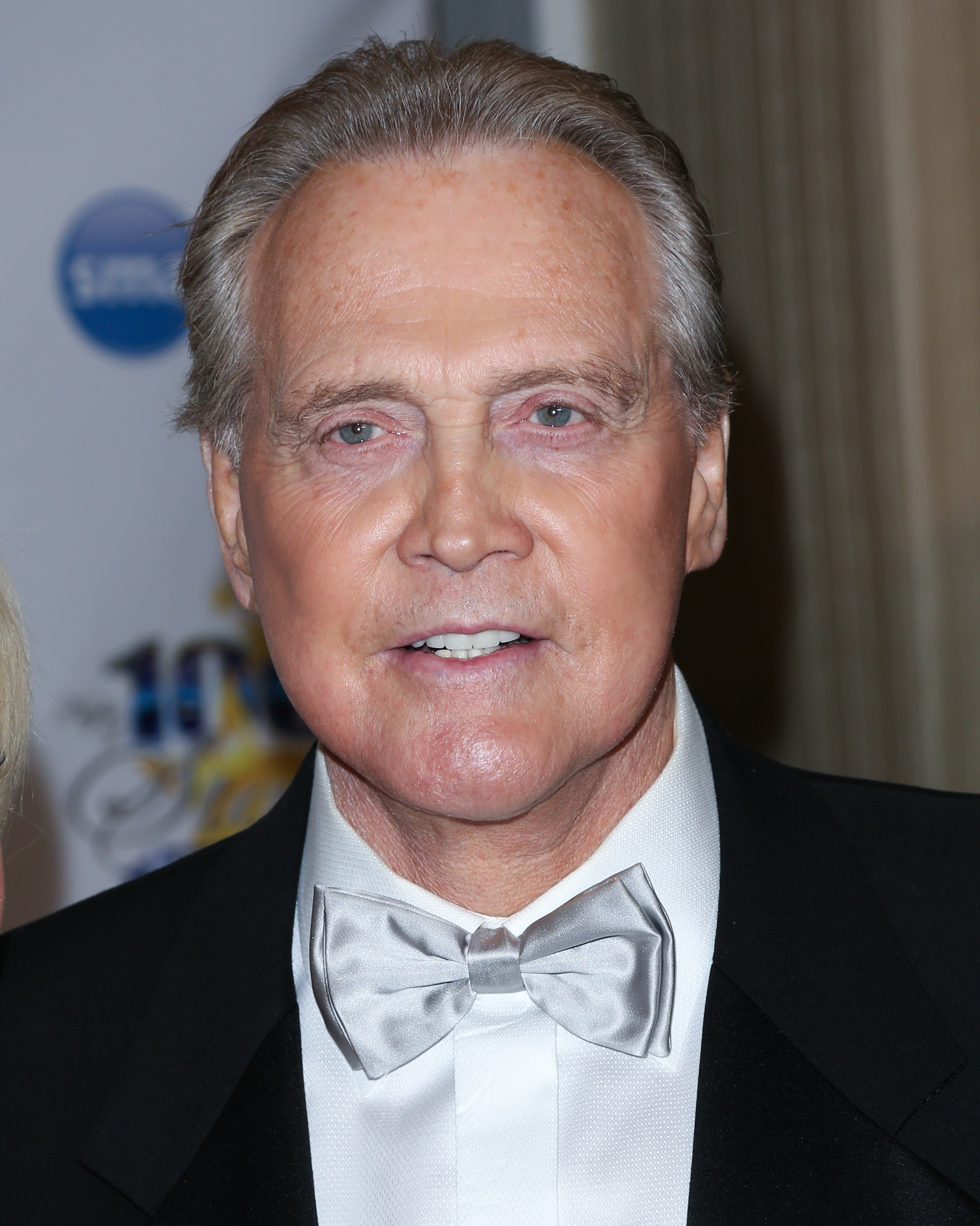 Dallas: Lee Majors On How Larry Hagman Helped Lead Him To