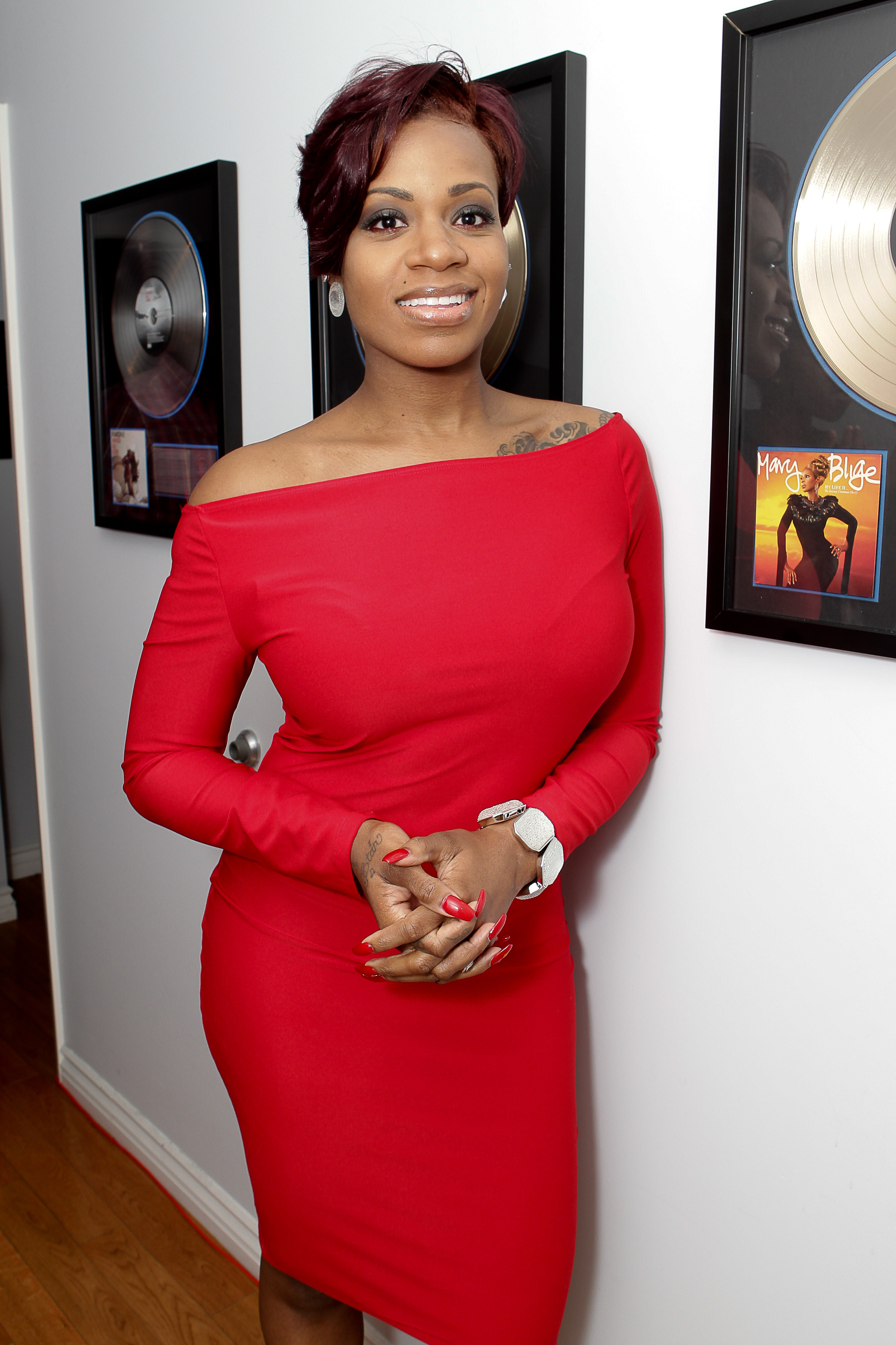Fantasia Barrino: Bio, Height, Weight, Measurements