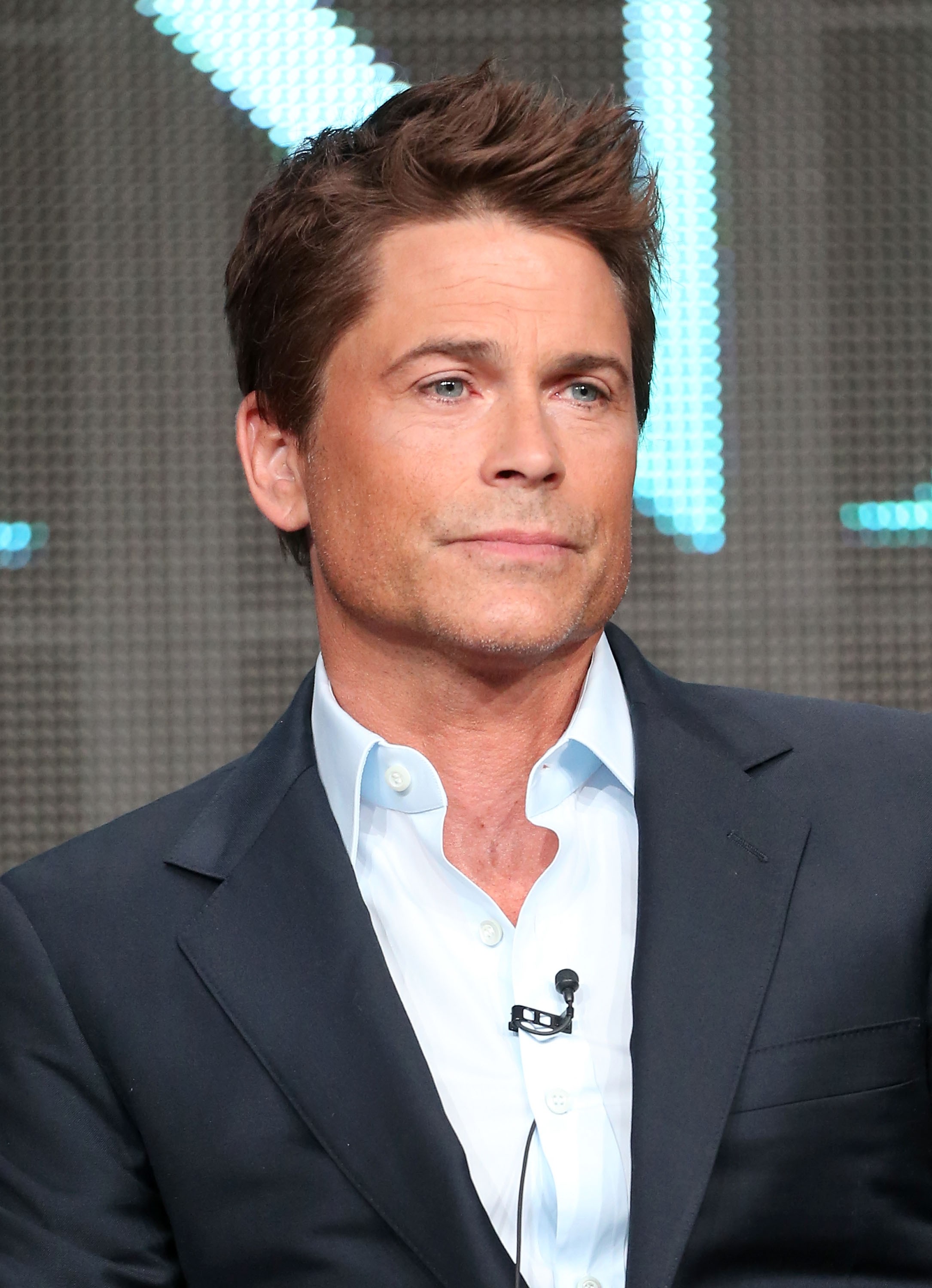 Rob Lowe Talks Playing President Kennedy In Killing ...