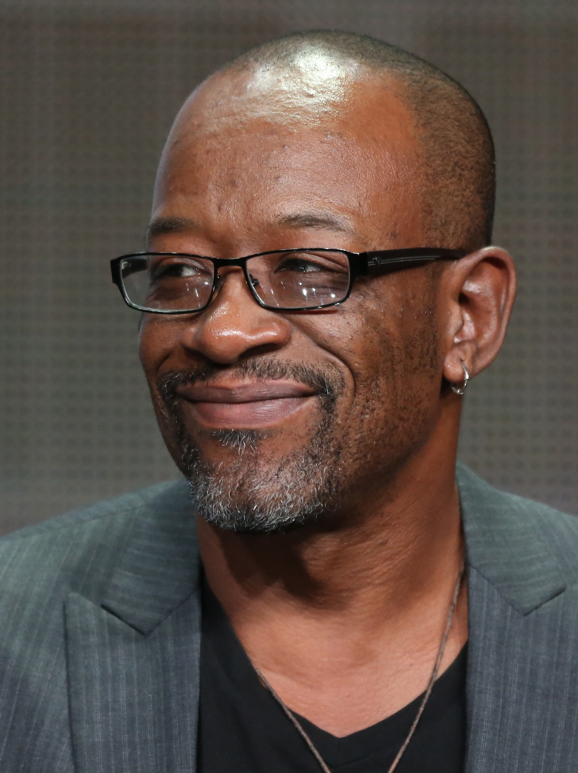 The Walking Dead: Lennie James Would Be Up For Returning ...
