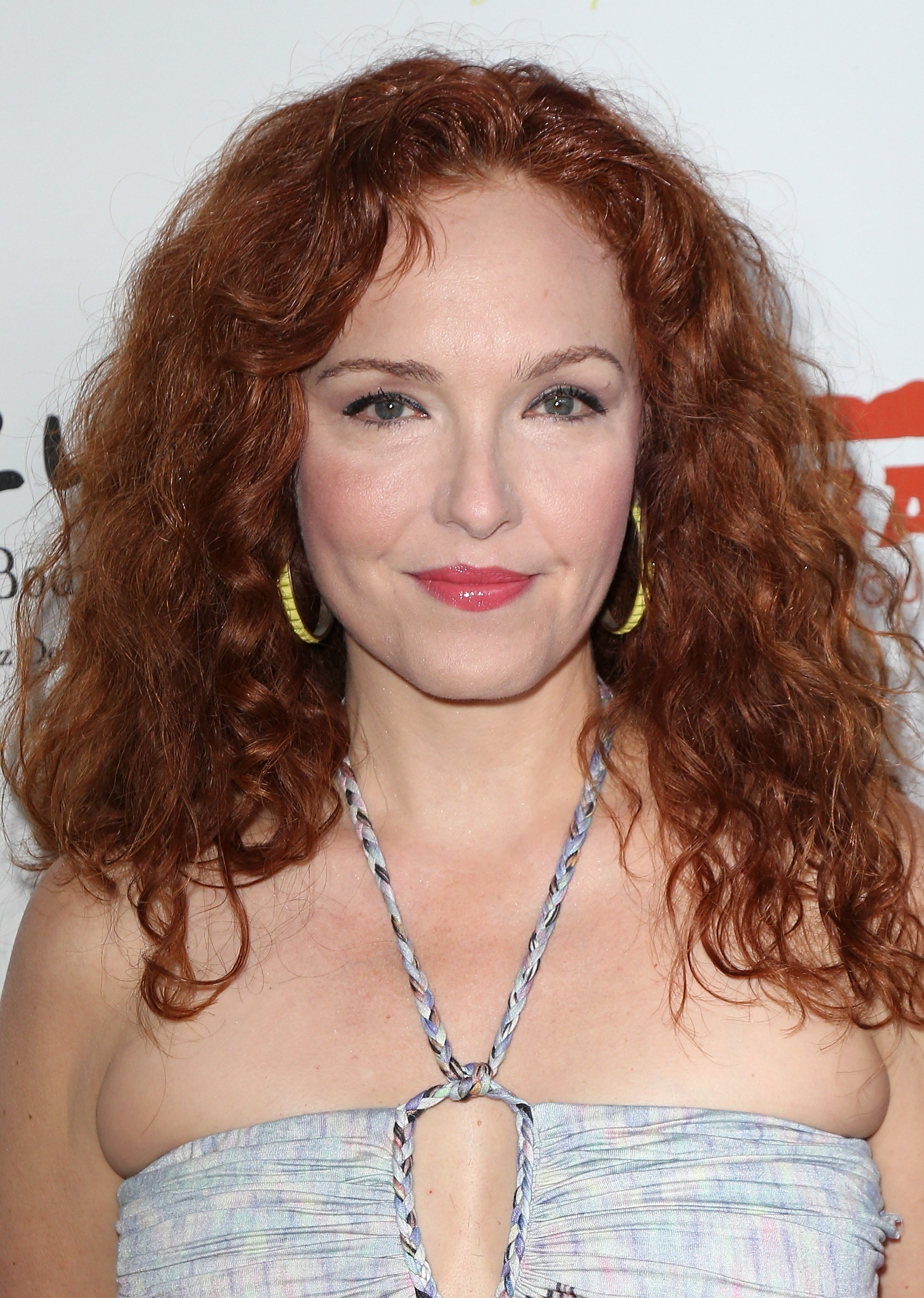 Amy Yasbeck amy yasbeck: glee should move forward without cory monteith