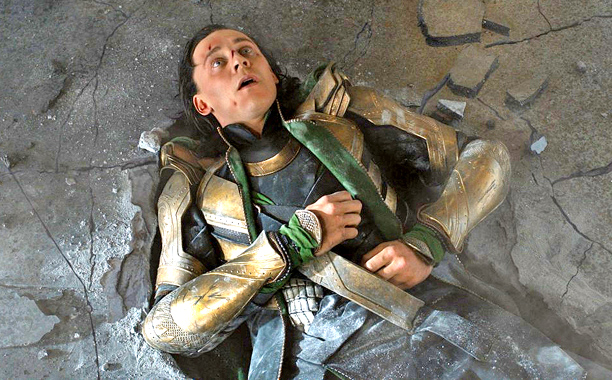 ROLL CALL: Tom Hiddleston Confirms Loki Will Not Appear In The