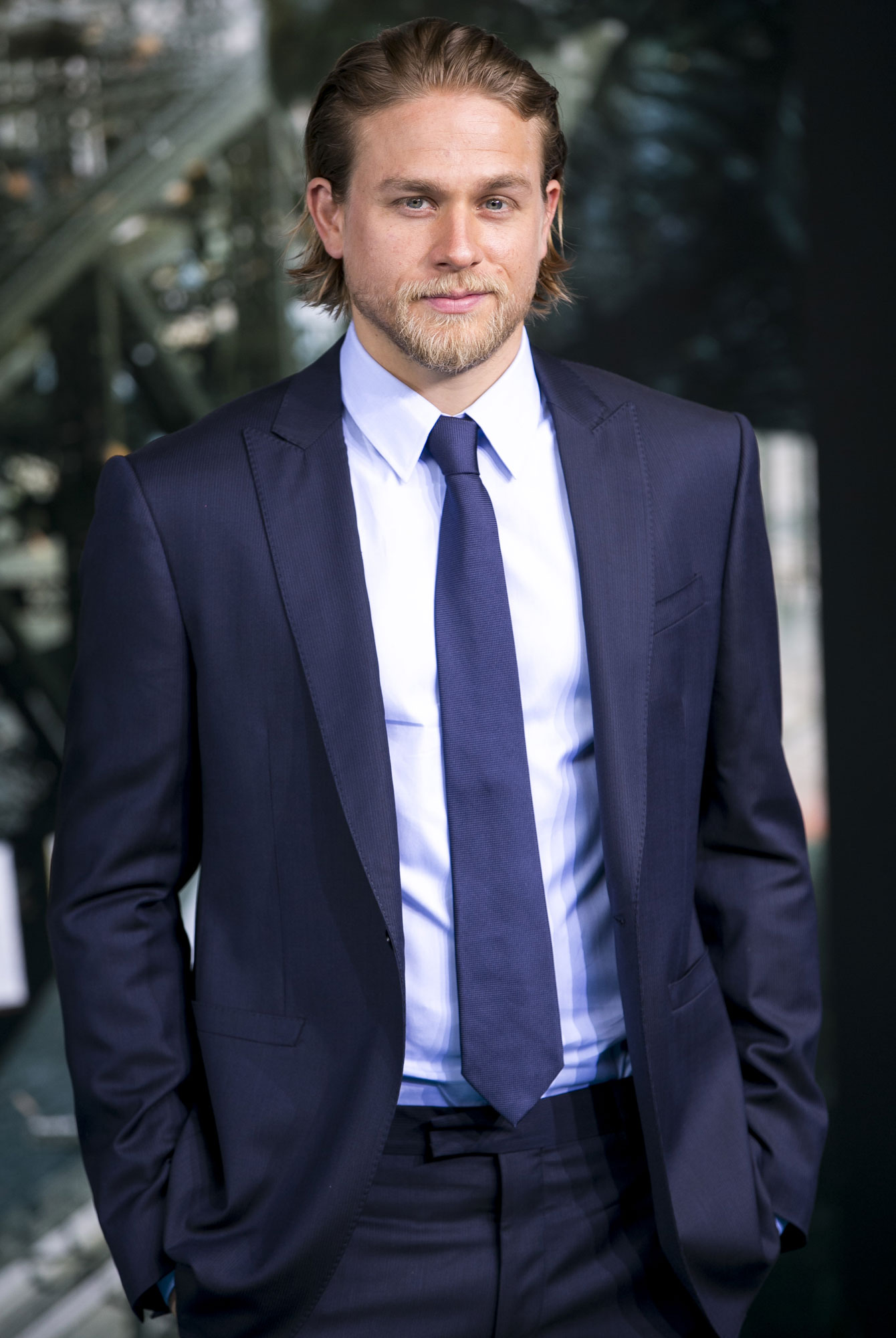 Fifty Shades Of Grey Charlie Hunnam In The Running For Christian Grey Access Online