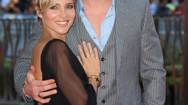 Chris Hemsworth & Elsa Pataky: Hollywood Super Couple