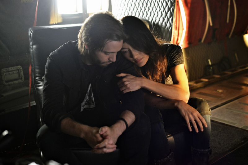 Nikita Season 4 Aaron Stanford Previews Big Birkhoff Episode Access Online