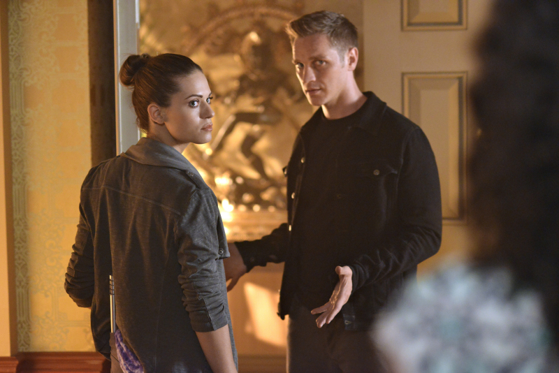 Nikita Season 4 Devon Sawa On Sam S Troubles Ahead Chemistry With Alex Access Online