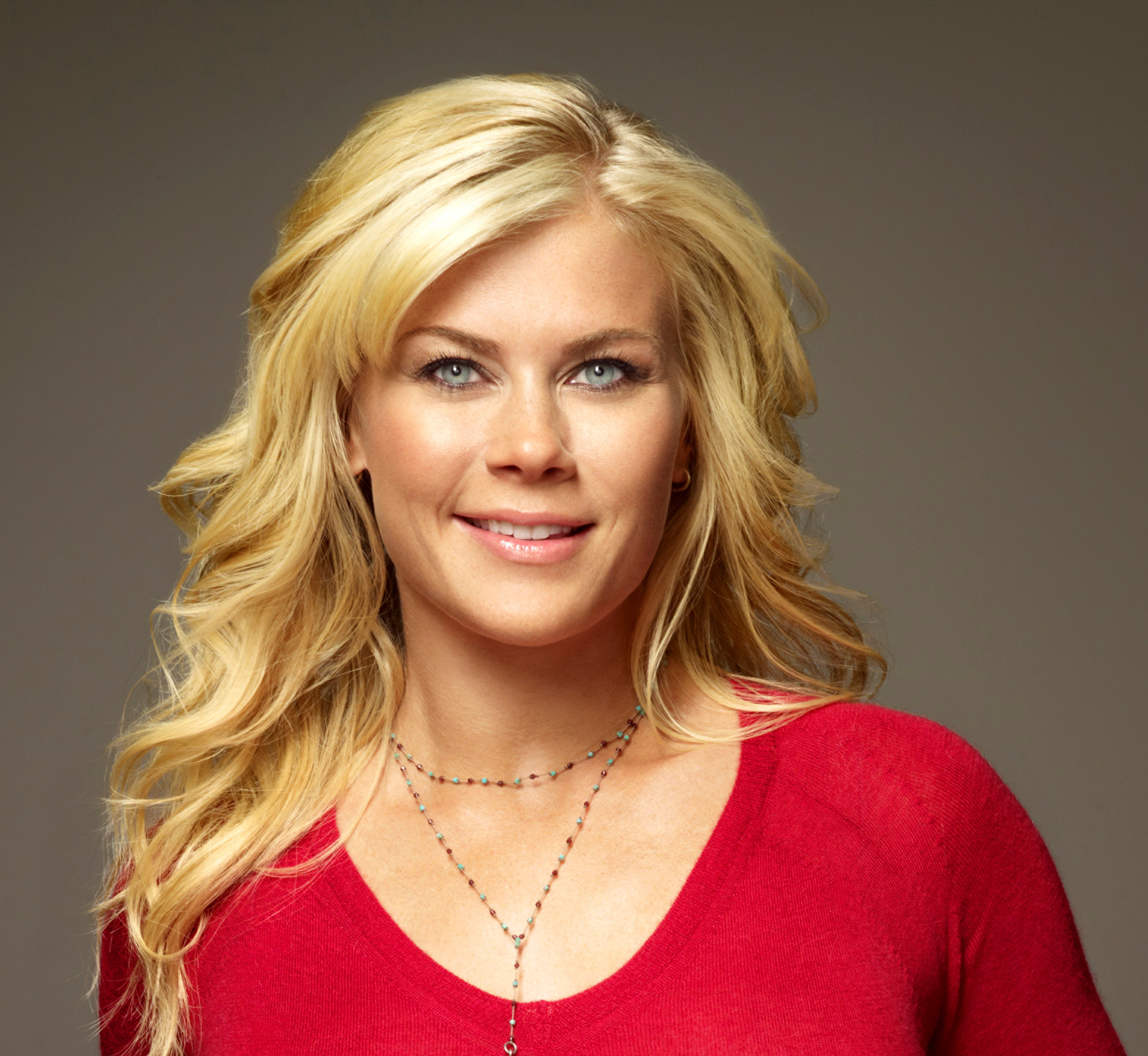 3e6a4abebcf Alison Sweeney s Stay Slim Holiday Tips! (Healthy Hollywood ...